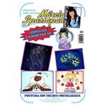 Apostila Para Pintura Camisetas Edição 49