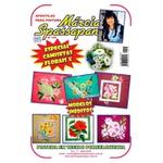 Apostila Para Pintura Camisetas Edição 105