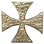 Cruz dedicação Malta grande