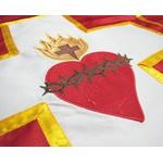 Bandeira do Apostolado da Oração