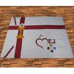 Bandeira do MEJ – Movimento Eucarístico Jovem