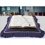 Conjunto de Almofada Porta Missal
