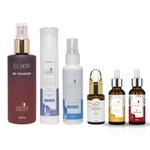 Dermo Rejuvenescimento Plus - Elixir Be younger, Self Skin Discromias, Skin Aid, Oil Eight, Energy Up, Be Younger
