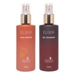 Dermo Elixir - Skin Repair e Be Younger 110ml