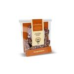 Lascas Européias Chocolate Belga