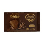 Caixa Tablete Chocolate Belga