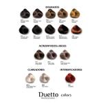 Coloração Duetto Professional