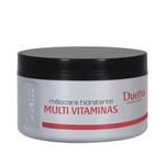 Máscara Hidratante Multi Vitaminas Duetto 280g