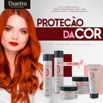 Kit Home Care Proteção da Cor Duetto 500g