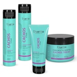 Kit Home Care Cachos Treat Duetto