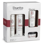 Kit Anabolic Bomb Duetto 280g