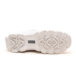 Bota Coturno Segurança EPI CA Gogowear 100% Microfibra ref Picker cor Branco