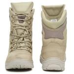 Bota Tática Militar Gogowear 100% Couro ref Combat Cor Areia