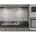 Coifa de Embutir Tramontina Incasso Retangular em Aço Inox 75 cm 127 V