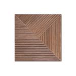 Porcelanato Elizabeth 84X84 Woodwork Hard A M²