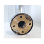 Alça de Apoio 30CM - Metalplas