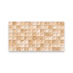 Azulejo Ceusa 33,8X64,3 Mocca Gota Extra M²