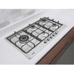 Cooktop a Gás Tramontina Penta Plus com Acendimento Superautomático 5 Queimadores 94752104