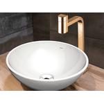Torneira para lavatório de mesa Loren Code Lorenzetti 1195 R 55