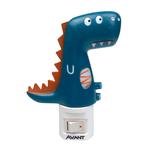 Luminária Luz Noturna Led de Tomada Dino 3000K - Avant