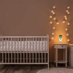 Luminária Luz Noturna Led de Tomada Frank 3000K - Avant