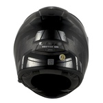 CAPACETE LS2 VECTOR RAZOR MATTE BLACK/SILVER/GREY