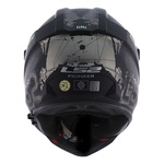 CAPACETE LS2 PIONNER EVO FEARLESS MATTE BLACK/GREY