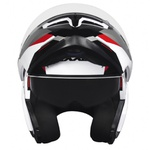 CAPACETE AXXIS ROC SV DRONE RED