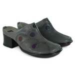Sapato New Kelly Cannon Em Couro J.Gean OUTLET