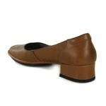 Sapato New Mariah Tâmara Em Couro J.Gean