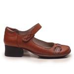 Sapato New Kelly Em Couro Tamara J.Gean