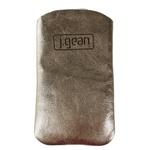 Porta Celular 100% Em Couro Ourolight J.Gean