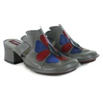 Sapato New Kelly em couro Cannon J.Gean OUTLET