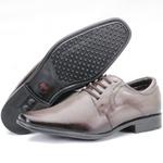 Calçado Sapato Social Executivo Em Couro Kéffor Linha Berlim
