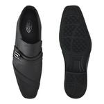 Sapato Masculino Social Bonanza Preto