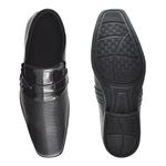 Sapato Las Vegas Masculino Social - Preto
