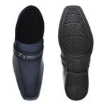 Sapato Las Vegas Masculino Social - Marinho