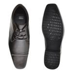 Sapato Masculino Social Fortaleza Couro - Café