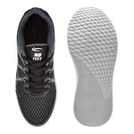 Tênis Nid Feet Nylon Masculino - Preto