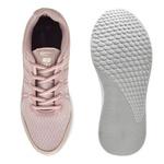 Tênis Nid Feet Nylon Feminino - Rosa