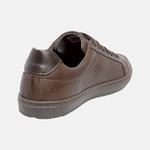 Sapatenis Masculino em Couro Mega Boots 15044 Chocolate-Cafe