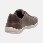 Sapatenis Soft Em Couro Mega Boots 16013 Chocolate-Cafe