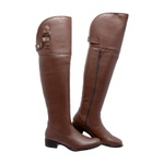 Bota Mega Boots Over The Knee