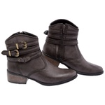 Bota Country Mega Boots 1320 Cafe
