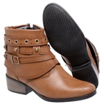 Bota Country Mega Boots 1323 Whisk