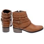 Bota Country Mega Boots LIQUIDAÇÃO