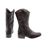 Bota Country Mega Boots 1324 Cafe