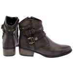 Bota Country Mega Boots 1325 Cafe