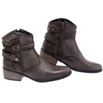Bota Country Mega Boots 1326 Cafe