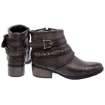 Bota Country Mega Boots 1327 Cafe